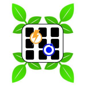 Das Logo des Projekts HYPERFARM
