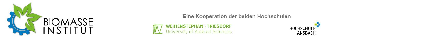 Biomasse-Institut Triesdorf-Ansbach