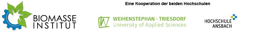 Biomasse-Institut Triesdorf/Ansbach